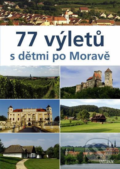 Excelsiorportofino.it 77 výletů s dětmi po Moravě Image