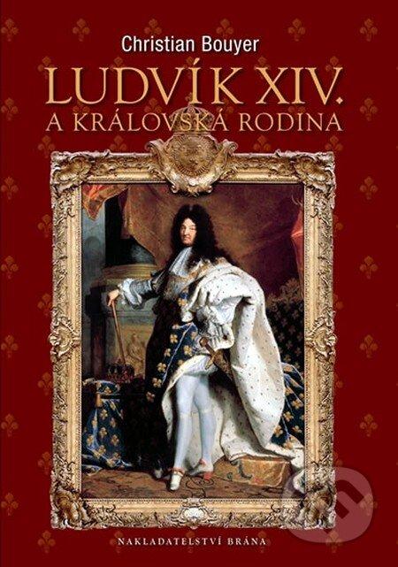Fatimma.cz Ludvík XIV. a královská rodina Image