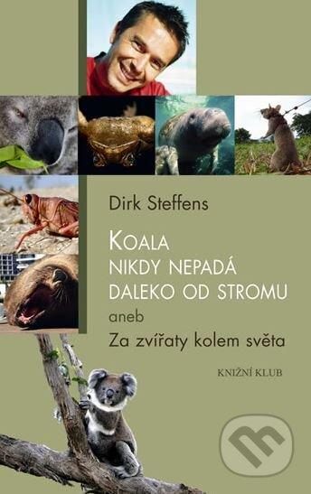 Fatimma.cz Koala nikdy nepadá daleko od stromu aneb Za zvířaty kolem světa Image