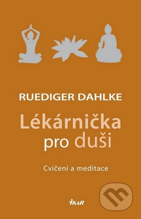Fatimma.cz Lékárnička pro duši Image