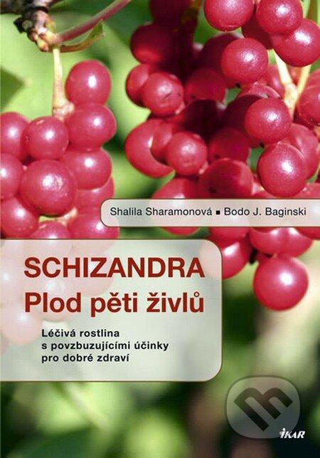 Newdawn.it Schizandra - Plod pěti živlů Image