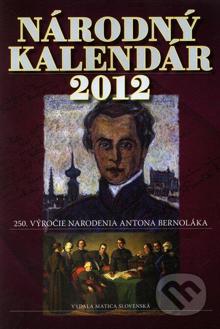 Fatimma.cz Národný kalendár 2012 Image
