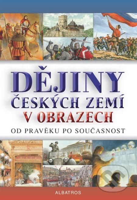 Fatimma.cz Dějiny českých zemí v obrazech Image