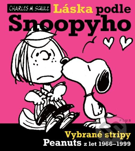 Fatimma.cz Láska podle Snoopyho Image