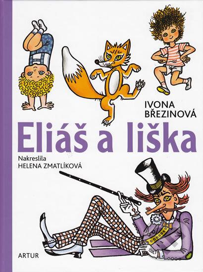 Interdrought2020.com Eliáš a liška Image