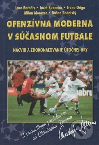 Fatimma.cz Ofenzívna moderna v súčasnom futbale Image
