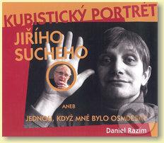 Excelsiorportofino.it Kubistický portrét Jiřího Suchého Image