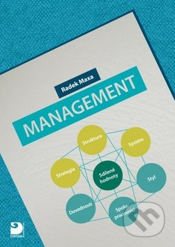 Management pro střední školy a vyšší odborné školy - Radex Maxa