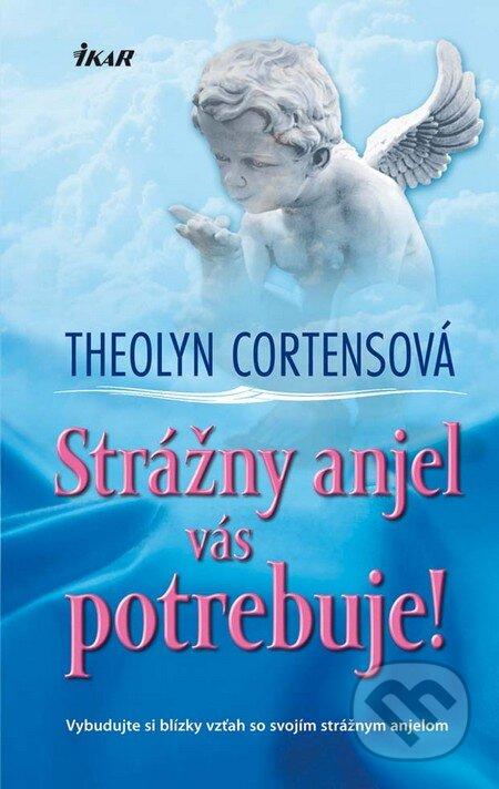 Newdawn.it Strážny anjel vás potrebuje! Image