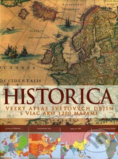 Fatimma.cz Historica Image