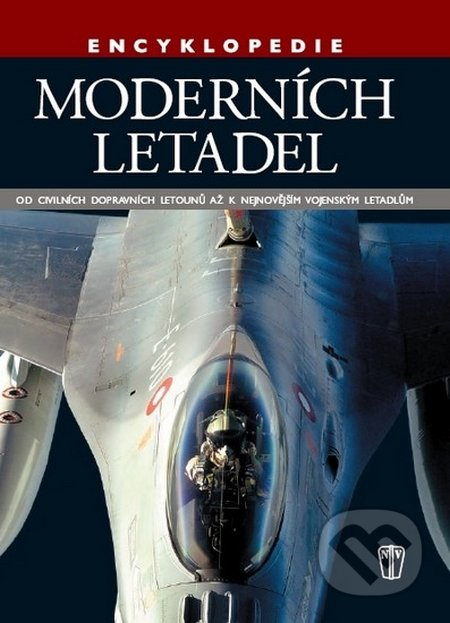 Newdawn.it Encyklopedie moderních letadel Image