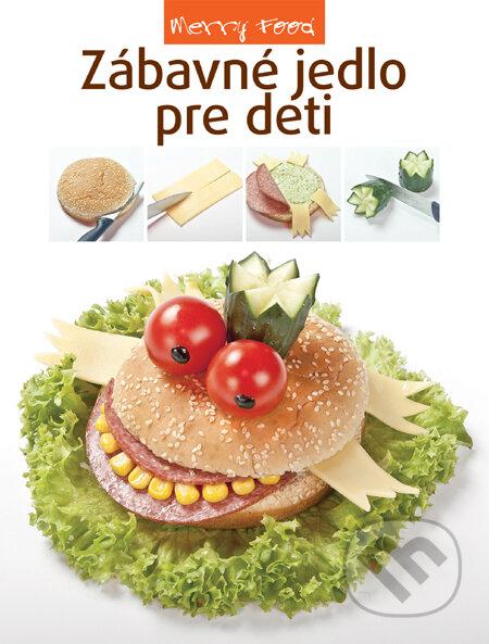 Fatimma.cz Zábavné jedlo pre deti Image