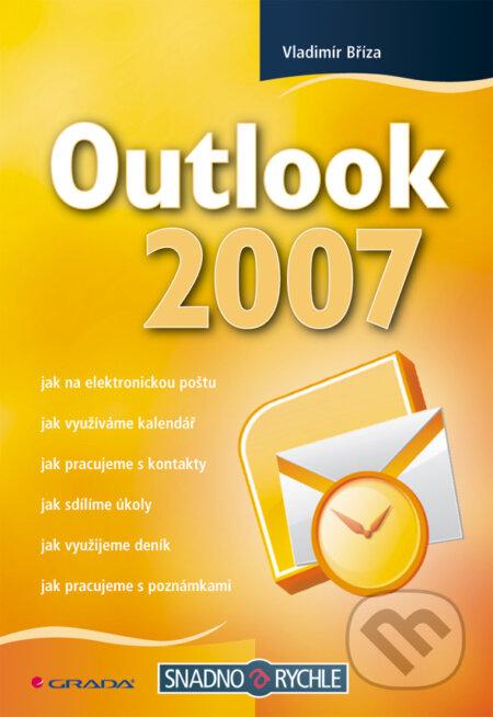Outlook 2007 - Vladimír Bříza