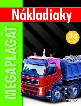 Fatimma.cz Nákladiaky Image