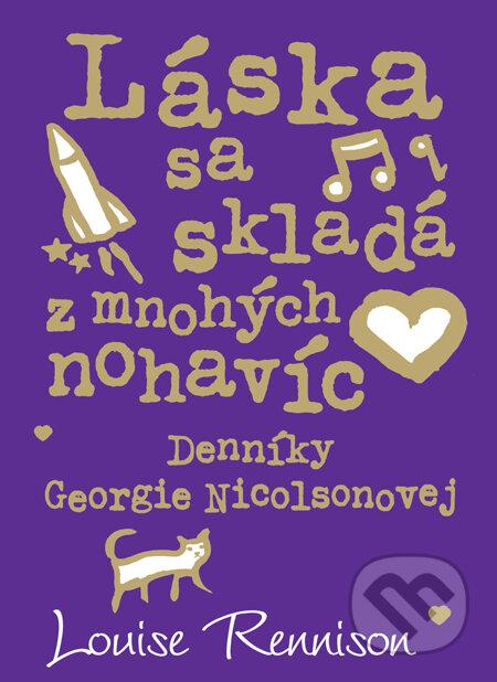 Peticenemocnicesusice.cz Láska sa skladá z mnohých nohavíc Image