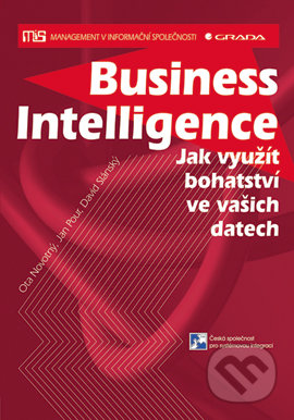 Business Intelligence - David Slánský, Jan Pour, Ota Novotný