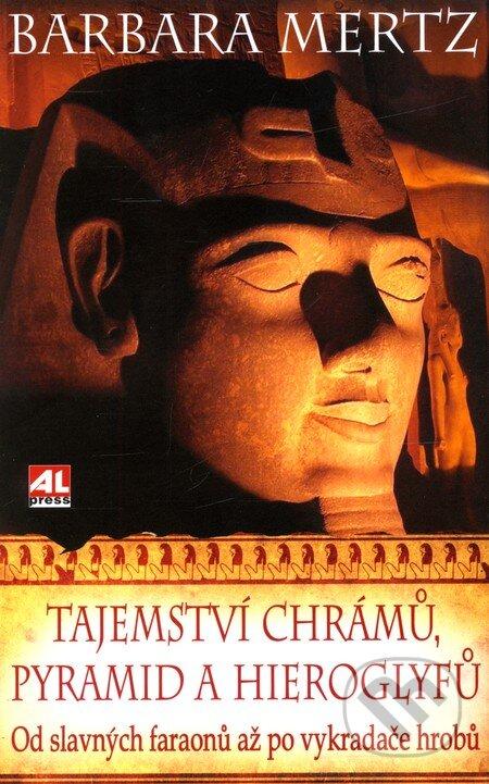 Fatimma.cz Tajemství chrámů, pyramid a hieroglyfů Image