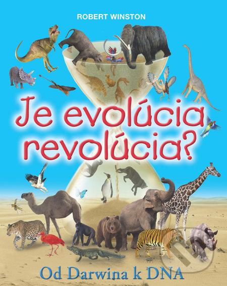Excelsiorportofino.it Je evolúcia revolúcia? Image