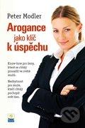 Interdrought2020.com Arogance jako klíč k úspěchu Image