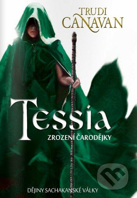 Excelsiorportofino.it Tessia: Zrození čarodějky Image
