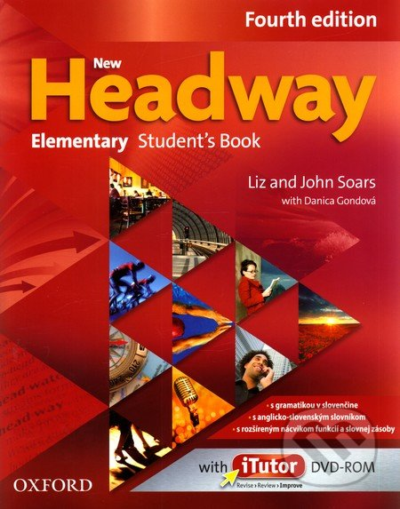 Interdrought2020.com New Headway - Elementary - Student's Book (Fourth edition) Image