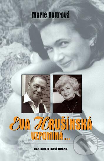 Interdrought2020.com Eva Hrušínská vzpomíná… Image
