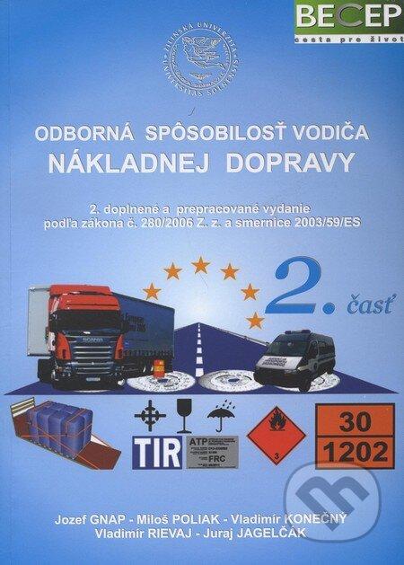 Fatimma.cz Odborná spôsobilosť vodiča nákladnej dopravy (2. časť) Image