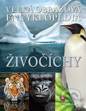 Excelsiorportofino.it Veľká obrazová encyklopédia - Živočíchy Image