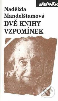 Fatimma.cz Dvě knihy vzpomínek Image