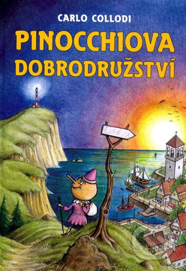 Excelsiorportofino.it Pinocchiova dobrodružství Image