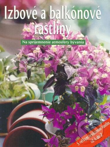 Fatimma.cz Izbové a balkónové rastliny Image