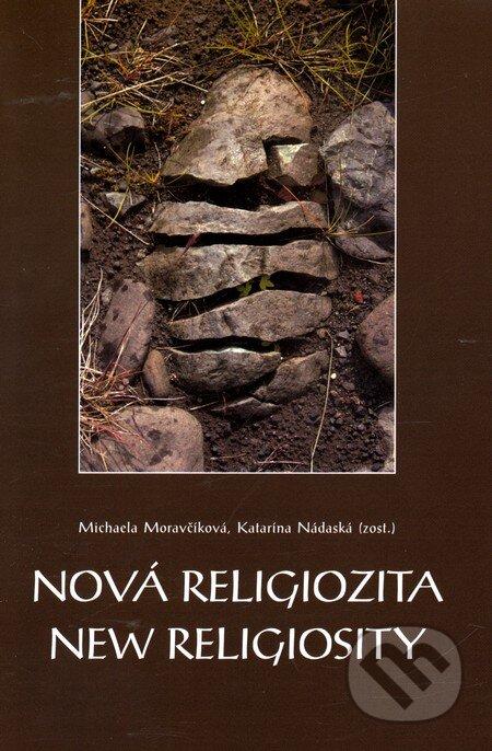 Fatimma.cz Nová religiozita / New Religiosity Image