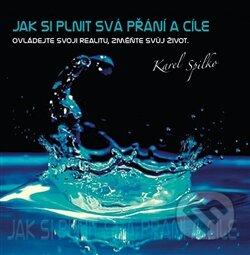 Fatimma.cz Jak si plnit svá přání a cíle (CD) Image