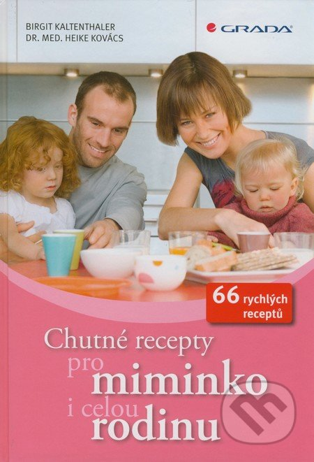 Newdawn.it Chutné recepty pro miminko i celou rodinu Image