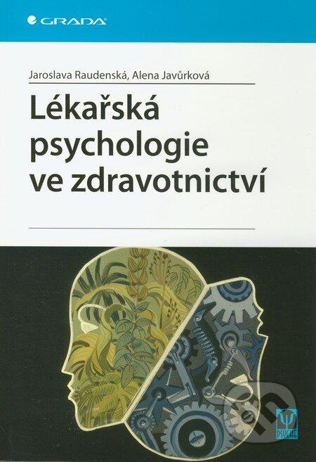 Peticenemocnicesusice.cz Lékařská psychologie ve zdravotnictví Image
