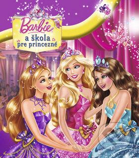 Fatimma.cz Barbie a škola pre princezné Image