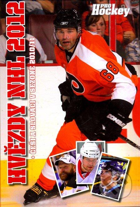 Interdrought2020.com Hvězdy NHL 2012 Image