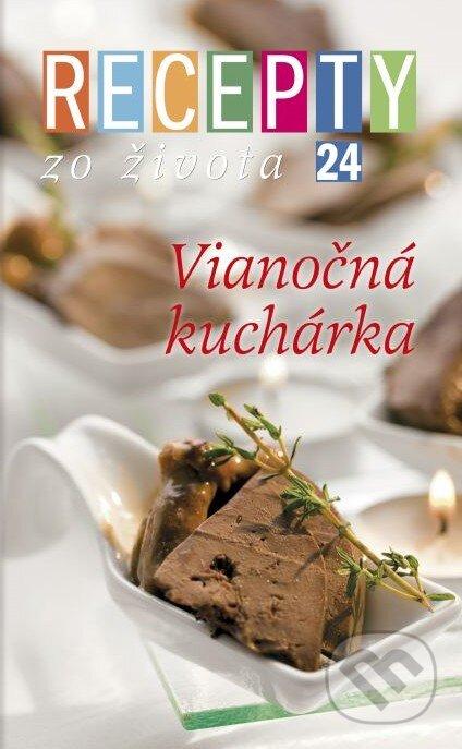 Peticenemocnicesusice.cz Recepty zo života 24 Image