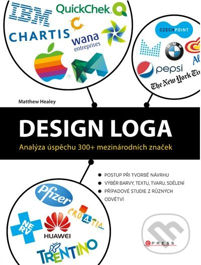 Design Loga - Matthew Healey
