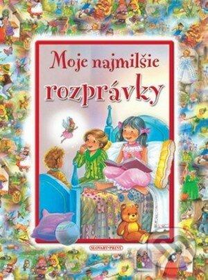 Fatimma.cz Moje najmilšie rozprávky Image
