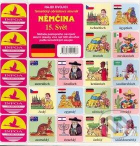 Fatimma.cz Němčina 15. Svět Image