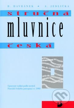 Fatimma.cz Stručná mluvnice česká Image