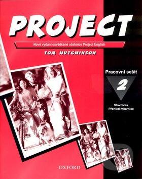 Project 2 WB CZ - Tom Hutchinson