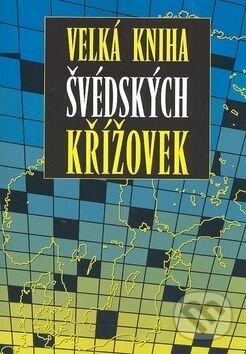 Newdawn.it Velká kniha švédských křížovek Image