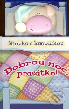 Peticenemocnicesusice.cz Dobrou noc, prasátko! Image