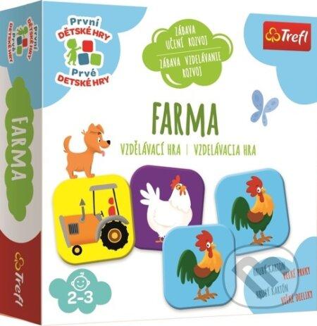 Farma - Trefl