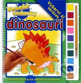 Excelsiorportofino.it Dinosauři Veselé vodovky Image