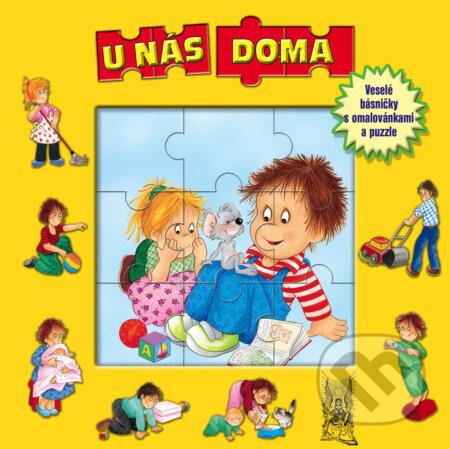 Fatimma.cz U nás doma Image