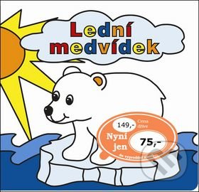 Interdrought2020.com Lední medvídek Leporelo do vany Image