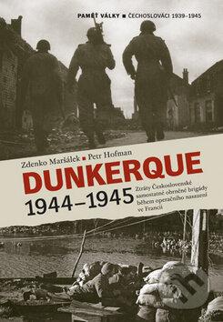 Fatimma.cz Dunkerque 1944 - 1945 Image